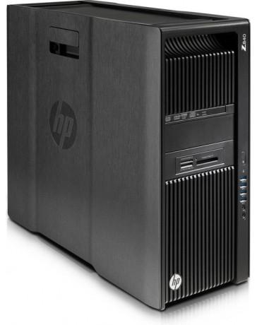 HP Z840 Workstations 2x Intel Xeon 8C E5-2667 V4 3.20GHz, 128GB DDR4, 512GB SSD, 3TB HDD, DVDRW, Quadro P6000 24GB, Win 10 Pro