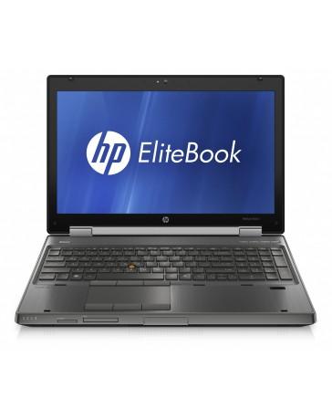 EliteBook 8560W i5-2520M 2.50GHz,8GB, 128GB SSD