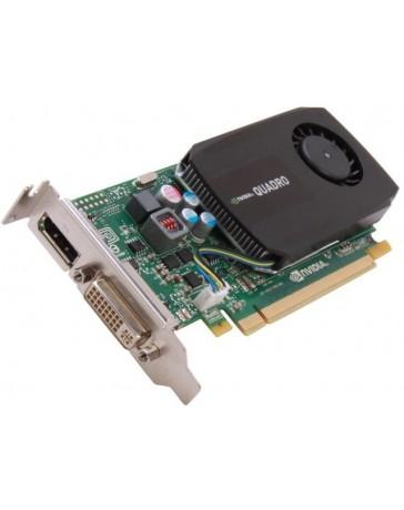 HP Nvidia Quadro K600 1GB