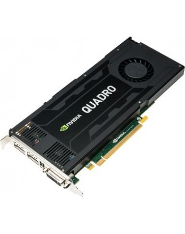 HP NVIDIA Quadro K4200 4GB GDDR5