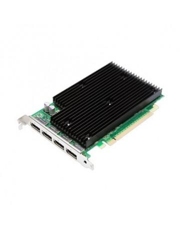 HP Nvidia Quadro NVS 450 512MB GDDR3