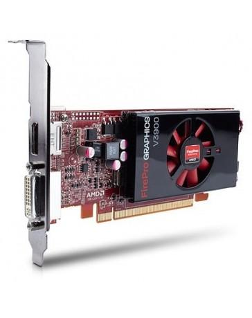 HP ATI FirePro V3900 1Gb PCIe 1xDVI 1xDP LP