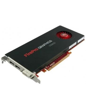 HP ATI FirePro V5900 2Gb PCIe 1xDVI 2xDP