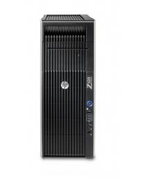 HP Z620 2x Xeon 6C E5-2643 V2 3.50Ghz, 16GB DDR3, 2TB SATA, Quadro K4000, Win 10 Pro