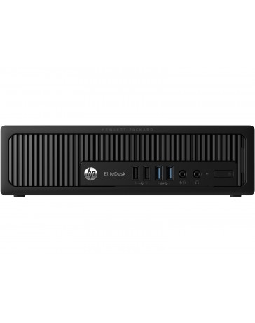 HP Elitedesk 800 G1 USDT i5-4570s 2.90GHz 8GB DDR3 500GB HDD