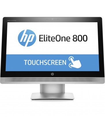 HP EliteOne 800 G2 AIO I5-6500 3.20GHz 8GB DDR3 250GB SSD