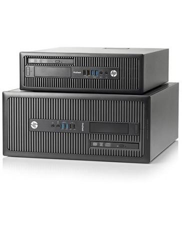 HP Prodesk 600 G1 Tower i5-4670 3.40GHz 8GB 500GB