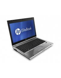 HP Elitebook 2560P, i5-2540M 2.60GHz, 4GB, 250GB HDD, Grade B
