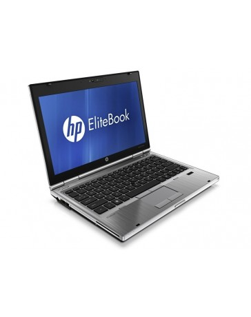 HP Elitebook 2560P, i5-2540M 2.60GHz, 4GB, 250GB HDD, Grade B