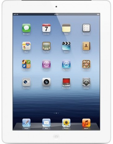 Apple iPad 4, 16GB, WiFi, 3G, Wit