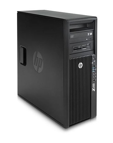 HP Z420 Empty Base Station