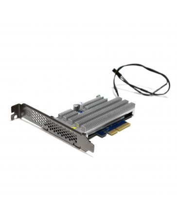 HP Z TURBO DRIVE G2 256GB PCIE SSD