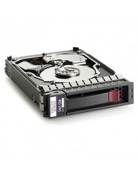 HP 146GB 15k rpm SAS 3G 3.5