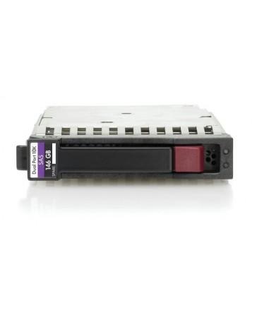 HP 146GB 10k rpm SAS 6G 2.5
