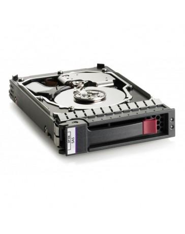 HP 300GB 15k rpm SAS 6G 3.5