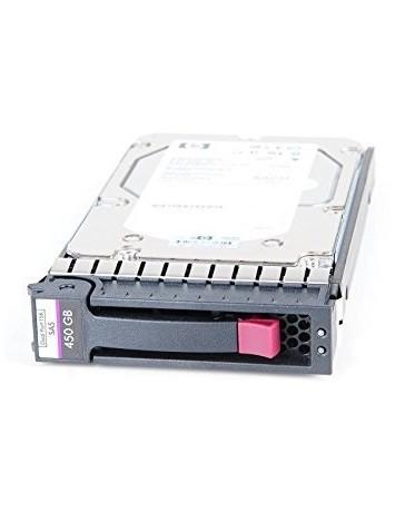 HP 450GB 15k rpm SAS 3G 3.5