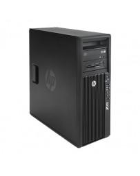 HP Z420 Intel Xeon 6C E5-2630v2 2.60GHz, 32GB DDR3, 256GB SSD 1TB HDD, K2200 4GB,Win 10 Pro