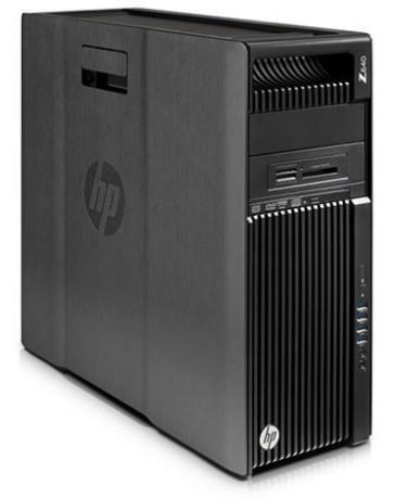 HP Z640 2x Xeon 8C E5-2640v3 2.60Ghz, 32GB, 256GB SSD/4TB HDD, K4200, Win 10 Pro