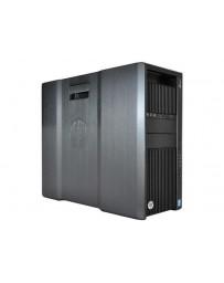 HP Z840 2x Xeon 8C E5-2630v3 2.40Ghz, 32GB DDR4, 256GB SSD/4TB HDD, Quadro K4200 4GB , Win 10 Pro