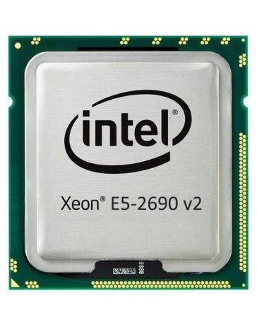Intel Xeon Processor 10C E5-2690 v2 3.00Ghz