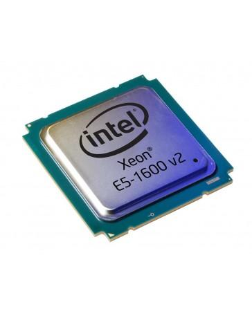 Intel Xeon Processor E5-1620V2 (10M Cache, 3.70 GHz, 6.4 GT/s I