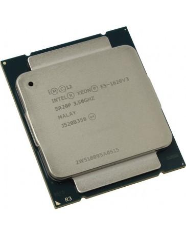 Intel Xeon Processor E5-1620 v3 (10M Cache, 3.50 GHz)