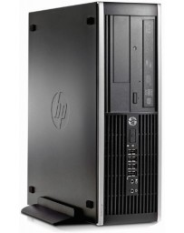 HP Elite 8300 SFF I5-3470 3.20GHz, 8GB DDR3, 256GB SSD, 500GB HDD, Win 10 Pro