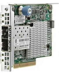 HP 530FLR SFP+ 10GB DUAL PORT FLEXIBLELOM ETHERNET ADAPTER