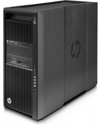 HP Z840 2x Xeon 8C E5-2630v3 2.40Ghz, 32GB,Z Turbo Drive G2 256GB/4TB HDD, M2000 4GB, Win 10 Pro
