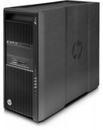 HP Z840 2x Xeon 12C E5-2678v3 2.50Ghz, 32GB, Z Turbo Drive G2 256GB/4TB HDD, M4000 8GB, Win 10 Pro