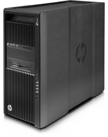 HP Z840 2x Xeon 12C E5-2670v3 2.40Ghz, 64GB, Z Turbo Drive G2 256GB/4TB HDD, M2000 4GB, Win 10 Pro