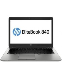 HP Elitebook 840 G1 Intel Core i5-4300u, 8GB, 180GB SSD, No Optical, 14 inch, Win 10 Pro