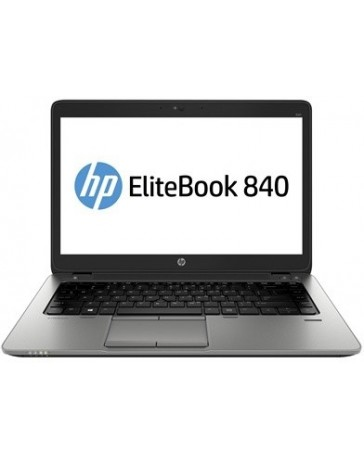 HP Elitebook 840 G1 Intel Core i5-4300u, 4GB, 180GB SSD, No Optical, 14 inch, Win 10 Pro 2jr. garantie