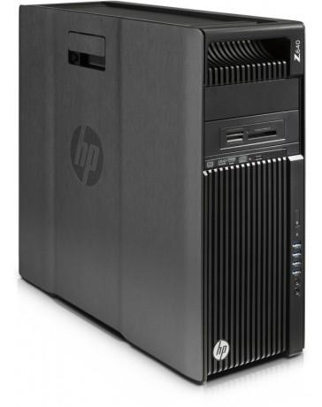 HP Z640 2x Xeon 8C E5-2630v3 2.40Ghz, 32GB,Z Turbo Drive 256GB SSD/4TB HDD, K4200, Win 10 Pro