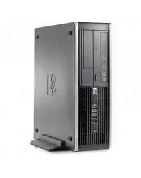 HP Elite 8200SFF i5-2400 3.1GHz 4GB DDR3 500GB HDD