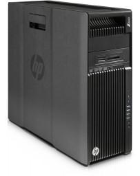 HP Z640 2x Xeon 12C E5-2678v3 2.50Ghz, 64GB,Z Turbo Drive 256GB SSD/4TB HDD, K4200, Win 10 Pro