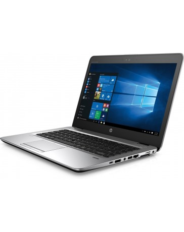 "HP Elitebook 840 G4  I5-7200u, 8GB DDR4, 256GB SSD, 14"", Win 10 Pro"
