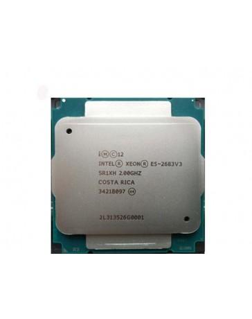 Intel Xeon Processor E5-2683 v3 (35M Cache, 2.00 GHz)