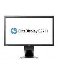 "HP EliteDisplay E271i 27"" inch, IPS FHD 1920x1080 Res."