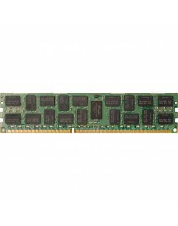 HP 8Gb DDR4 PC4-17000 ECC Reg 3rd