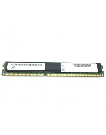 IBM 4GB DDR3 PC3-10600 CL 9 ECC Reg VLP
