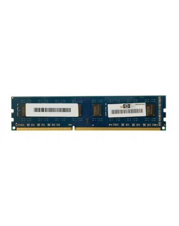 HP 4GB DDR3 PC3-8500 CL 7 ECC Reg