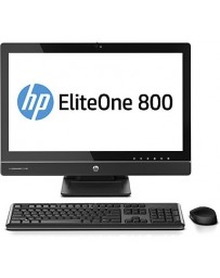 "HP EliteOne 800 G1 All-in-One I5-4570S 3.2GHz 23"" FULL HD 16GB DDR3 250GB SSD"