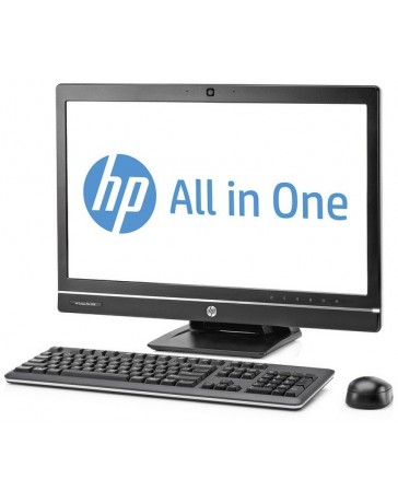 "HP Elite 8300 All IN ONE i5-3470 3.2GHz 23""FULL,  8GB DDR3, 240GB SSD, Win 10 Pro"