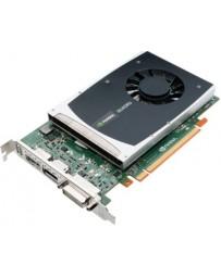 HP Nvidia Quadro 2000 1GB
