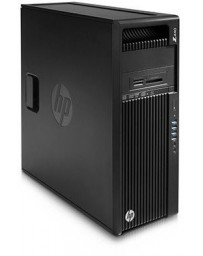 HP Z440 4C E5-1620 v3 3.5GHz,16GB (2x8GB),256GB SSD, 2TB HDD, Quadro K2000 2GB, Win 10 Pro - REF