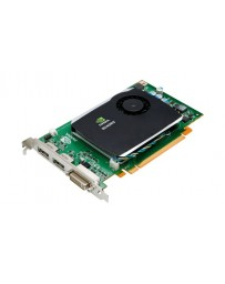 Nvidia Quadro FX580 512MB PCIe 1xDVI 2xDP