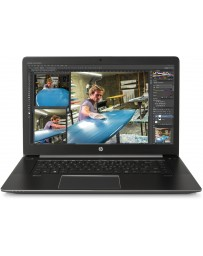 HP ZBook Studio G3 I7-6820HQ 2.7GHz,16GB DDR3,256GB Z-Turbo Drive,15.6,Quadro M1000,Win 10 Pro