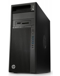 HP Z440 Workstation XEON E5-1620V3 32GB DDR4 256GB SSD 2TB SATA HDD Quadro K2000 Win 10 Pro