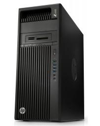 HP Z440 4C E5-1620 v3 3.5GHz,32GB (4x8GB),256GB SSD, 2TB HDD, DVDRW, Quadro K4000 3GB, Win 10 Pro